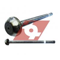 Palier 966,5mm Izq - 37 Estrías - M. Benz 1414/ 1419/ 1614/ 1615/ 1617/ 1618/ 1620/ 1621/1622/ 1714/1718/ 2318/ 2418/ Of1313