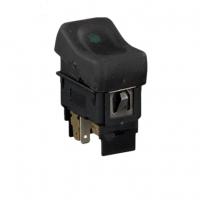 Interruptor De Luz- Scania Serie 3 Y Serie 4 - Oem 1488066