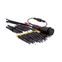 Cable Universal Con Kit Pin-out