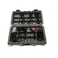 Kit De 6 Cables De Alimentación Y Adaptador Truck Y Ohw (para Navigator Txt (3902990/ 3902216/ 3900324/ 3902235/ 7200054/ 72
