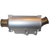 Radiador De Aceite/ Scania Serie 2/3, Ds-dsc11/ Oem1368736