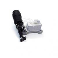 Radiador De Aceite C/carcasa / Sprinter Om651