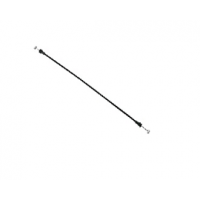 Cable De Accionamiento Cerradura De Puerta// Scania S5 //oem 1498712--ref. 61176