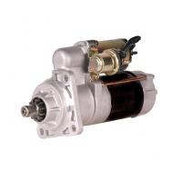 Motor De Partida  29mt 24v.- 4,0 Kw 10 Dientes