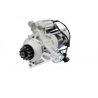 Motor De Partida 24v- 5,5 Kw