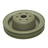 Polea Bomba De Agua Motor  Turbinado Om352 2