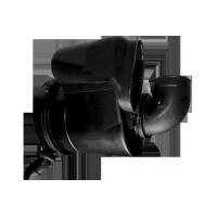 Carcaza Filtro De Aire - Sin Elemento // Mercedes Benz 2423b/k- 1728- 2428- 2726b/k // Oem:  3760905301
