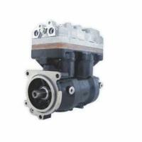 Compresor Bicilindrico  Lk 4951-720cc // Serie P/g/r A Partir 2009 - Scania F230/g380/g420/g440/g470/k270/k310/k340/k380/k420