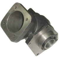 Block Compresor ø85 Mm - 352 Cc 4123520260/ 4123520270 // Mercedes Axor Om 457 // 01.339 / Zep0002059