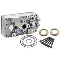 Entretapa Compresor ø86 Mm-720 Cc Lk4951/ Lk4949-k009580000/ Lk4961-k018625000/ Lk4970-k038653n00 // Scania Euro4 G420 / G44