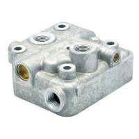 Tapa Completa Compresor ø88 Mm - 225 Cc - Lk38..ii35214 // Ford 13.180 - 15.180 - 16.210 Co - 17.210 - 17.210 Od - 17.301 //