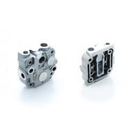 Entretapa Compresor ø92 Mm-359 Cc K013812r Ii35563 Ii35563m5 // Mercedes Atego - Axor - 1728, 2423b, 2428, Atego 1315/ 1418/