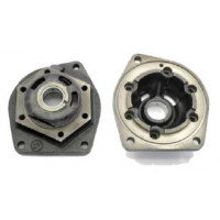 Entretapa Compresor Ii35214 / I85028 // Man 1919 / 1922/ Volvo F5 / Fl608 / Fk616 / Fs7/ Volkswagen 13.180 - 15.180 - 16.210