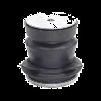 Asiento Completo Trasero De La Suspensión De La Cabina (tornillo M10 X 1,5 X 120mm S/tuerca) // Mercedes Benz: 709- 710- 712