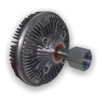 Embrague Viscosa S710 Cw Reemplaza A 157.070000393 / 157.07000139  // Motor: Om 906la - App: L1620, 1632, 2423, 2428