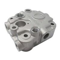 Conjunto De Reparación De Tapa // Reparación De Compresor Lk3863 225 Cc Volkswagen (reemplaza A Seb01886)