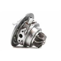 Conjunto Central Para Turbo Hx35 // Cummins Industrial Motor: 6bt 125hp// 3536469