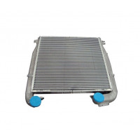 Intercooler // Scania Serie 5 G // 1776067
