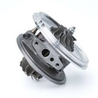 Conjunto Central Para Turbo B2g // Caterpiller Loader 950h / 962h / It62 Motor C7 // 175828 / 179598