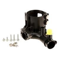 Carcasa De Filtro De Combustible // Sprinter Om651 W166 W639 W636 // A6512006000