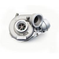 Turbo Gt1852v // Mercedes Benz Sprinter  2.2l Om611 // 709836-0004 / 709836-0003 / 709836-0001 / 726698-0003 / 726698-0002 /