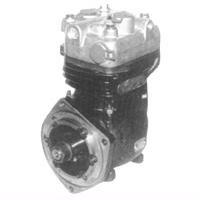 Compresor Lk38..(brida Centra.)