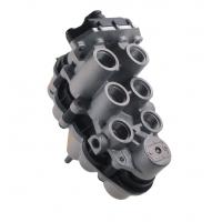 Válvula De Protección 4 Circuitos // Mercedes Benz O 500 R/rs/rsd // A0034316806