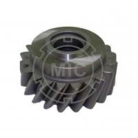(1158) Engranage Compresor De Aire // Mercedes Benz A/la / Om447 / Om449 // Oem 4661320005