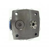 (1043) Cabezote Compresor Integrado 77mm // Mercedes Benz Om314 Om321 Om352 // Oem 3221300019