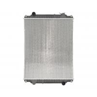 Radiador // Volkswagen 17-280 E, 24-280 E, 31-280 E // Oem: 2t2121251g / 2t2121253ak / 2t2121253f